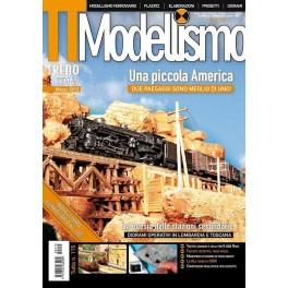 TuttoTRENO Modellismo N. 49 - Marzo 2012
