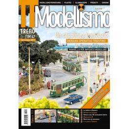 TuttoTRENO Modellismo N. 47 - Settembre 2011