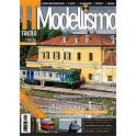 TuttoTRENO Modellismo N. 36 - Dicembre 2008