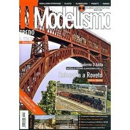 TuttoTRENO Modellismo N. 34 - Giugno 2008