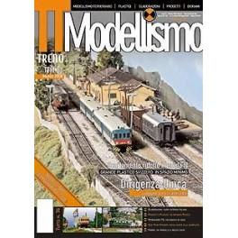 TuttoTRENO Modellismo N. 33 - Marzo 2008