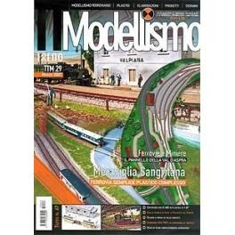 TuttoTRENO Modellismo N. 29 - Marzo 2007