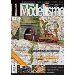 TuttoTRENO Modellismo N. 28 - Dicembre 2006