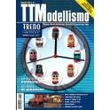 TuttoTRENO Modellismo N. 06 - Maggio 2001