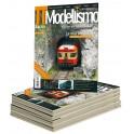 Abbonamento TuttoTRENO Modellismo 2 anni - Italia