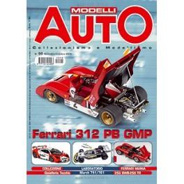 ModelliAUTO N. 98 - Nov/Dic 2009