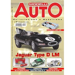 ModelliAUTO N. 97 - Set/Ott 2009