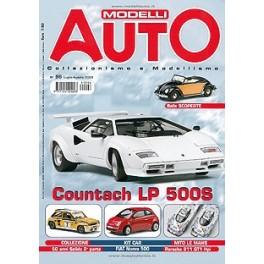 ModelliAUTO N. 96 - Lug/Ago 2009