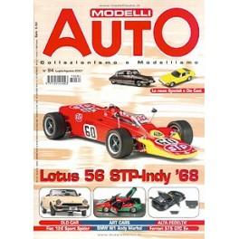 ModelliAUTO N. 84 - Lug/Ago 2007
