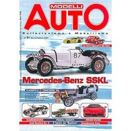 ModelliAUTO N. 81 - Gen/Feb 2007
