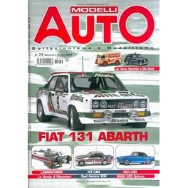 ModelliAUTO N. 79 - Set/Ott 2006