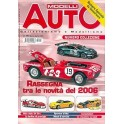 ModelliAUTO N. 76 - Mar/Apr 2006