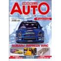 ModelliAUTO N. 55 - Nov/Dic 2002