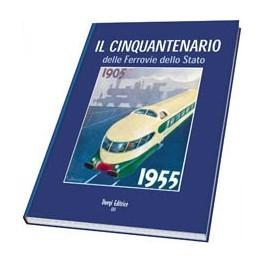 Cinquantenario delle FS 1905-1955