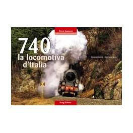 740 Locomotive d'Italia