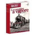 Fascicolo Locomotive a Vapore - 1° volume - febbraio 2014