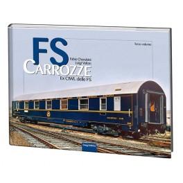 FS Carrozze Ex CIWL delle FS (terzo Volume)