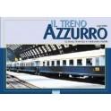Carrozze FS - Il Treno azzurro