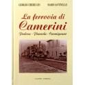 La ferrovia di Camerini Padova-Piazzola-Carmignano