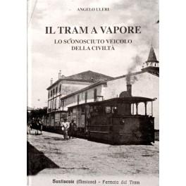 Il Tram a Vapore