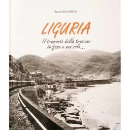 LIGURIA - Il tramonto della trazione trifase e non solo…