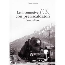 Le locomotive FS con preriscaldatori Franco-Crosti
