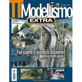 TTM Extra N. 1 - Luglio/Agosto 2011