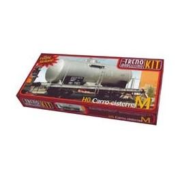 TTM Kit N. 4 - Carro Cisterna M