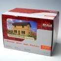 HC 8017 Casa cantoniera 1/87 (montata)