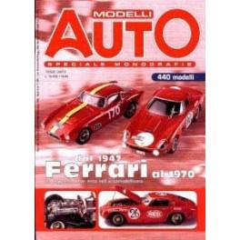Speciale Ferrari - Parte 1