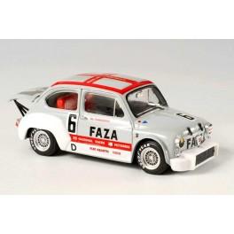 Promozionale MA 2010 Fiat Fiat Abarth 1000 TCR