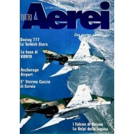 TuttoAerei AirCat. N. 5 - febbraio 2001
