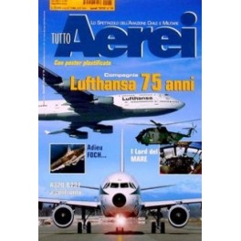 TuttoAerei AirCat. N. 6 - giugno 2001