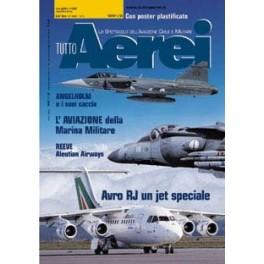 TuttoAerei N. 8 - gennaio 2002