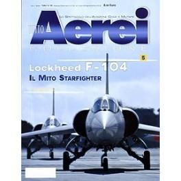 TuttoAerei N. 14 - Collezione N. 5 2005