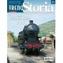 TuttoTRENO & Storia N. 31 - Aprile 2014