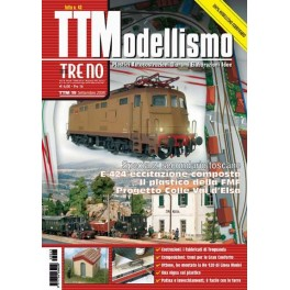TuttoTRENO Modellismo N. 19 in PDF