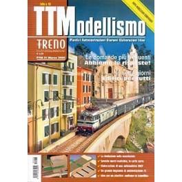 TuttoTRENO Modellismo N. 21 in PDF