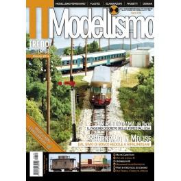 TuttoTRENO Modellismo N. 58 - Giugno 2014