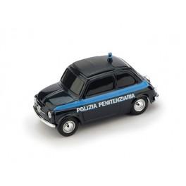Fiat 500 Brums POLIZIA PENITENZIARIA - Art. BR047