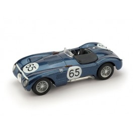 Jaguar C Type Goodwood international 1954 1° Roy Salvadori N°65 Ecurie Ecosse - Art. R546